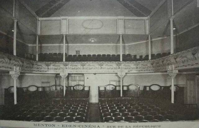 L'Eden-cinéma a traversé quasiment toutes les époques du XXesiècle, s'adaptant aux envies des spectateurs.
