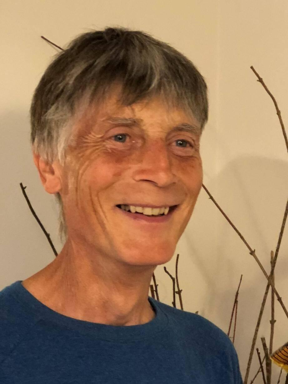Un ancien directeur de l'école de Coursegoules.(DR)