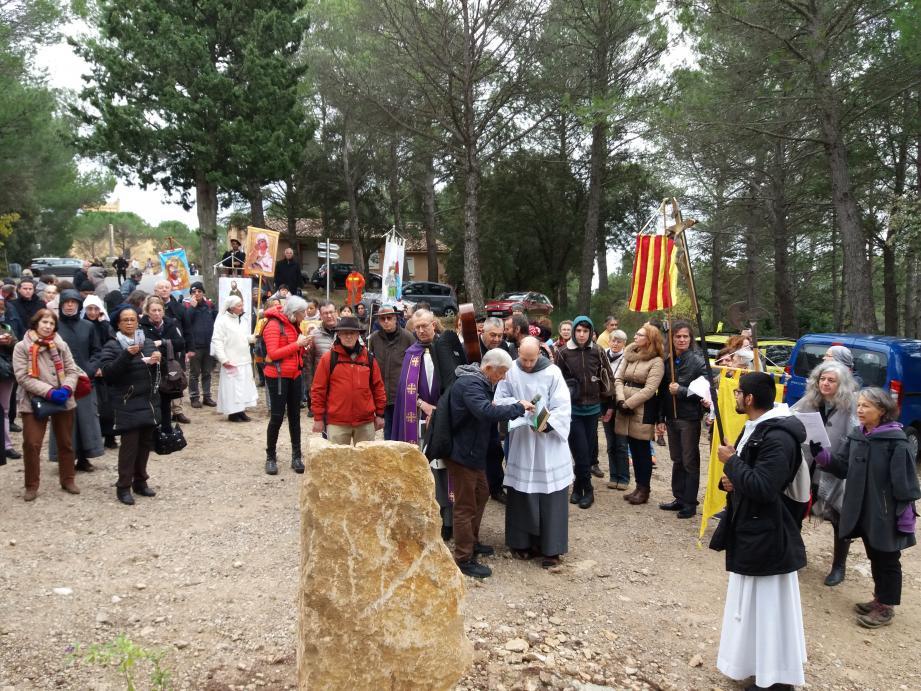 Commémorations, offices, solennités et pèlerinages se succéder sur le site du sanctuaire et dans le cœur du village jusqu'au 5 janvier 2020.