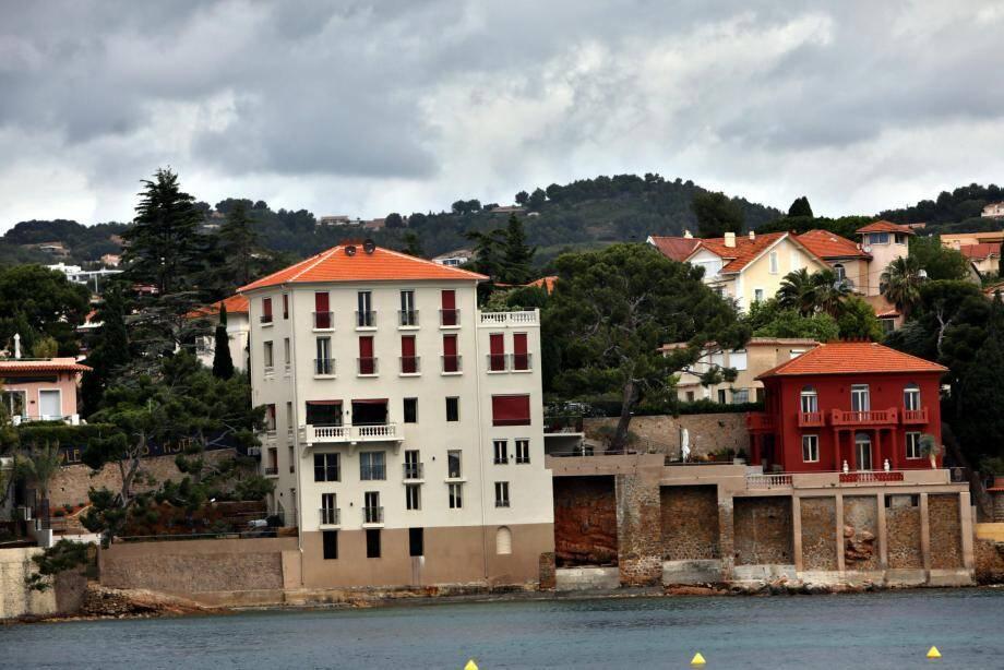 A Bandol, Le Splendid hôtel affiche complet pour son premier week-end de réouverture