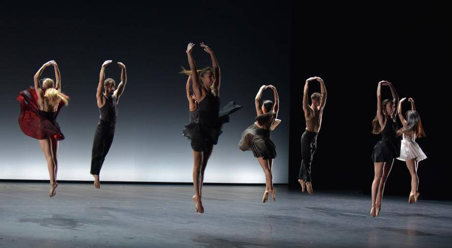 Le ballet Preljocaj sera sur la scène de La Chaudronnerie le 4 décembre.