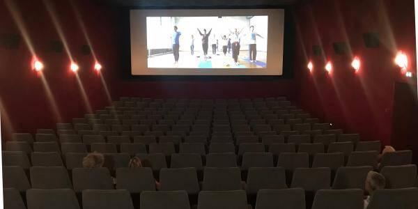 Bientôt le retour des séances de cinéma