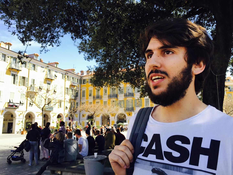 Clément di Maggio veut voir la fin des partis et du système de représentation électorale