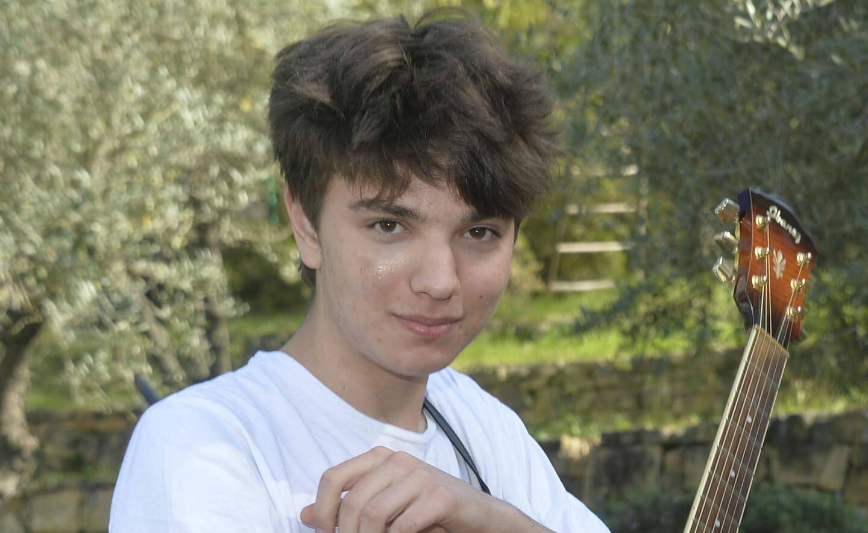 Antoine assurera le lancement de la Fête de la Musique sur le Cours à Grasse.