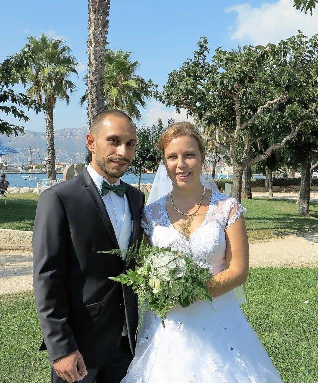Benoit et Carine