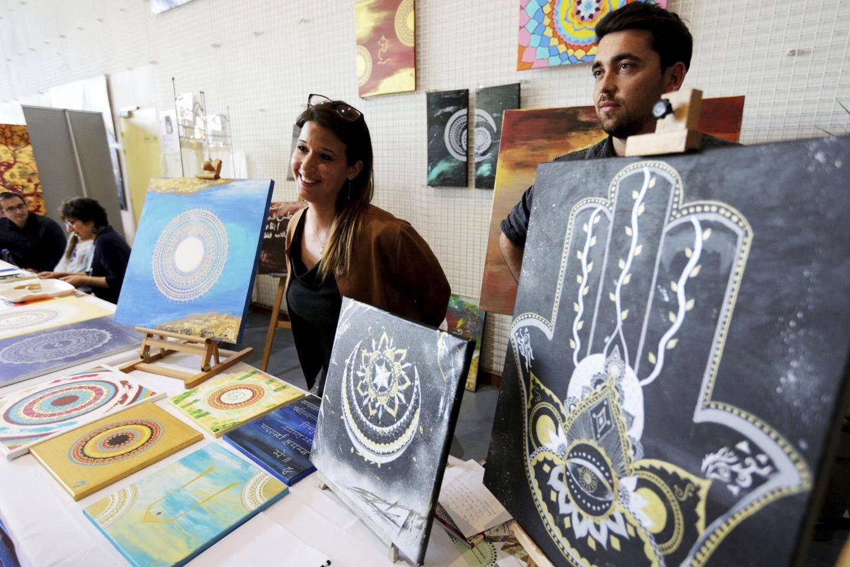 Le Zénith de Toulon accueille le Salon du bien-être durant tout le week-end