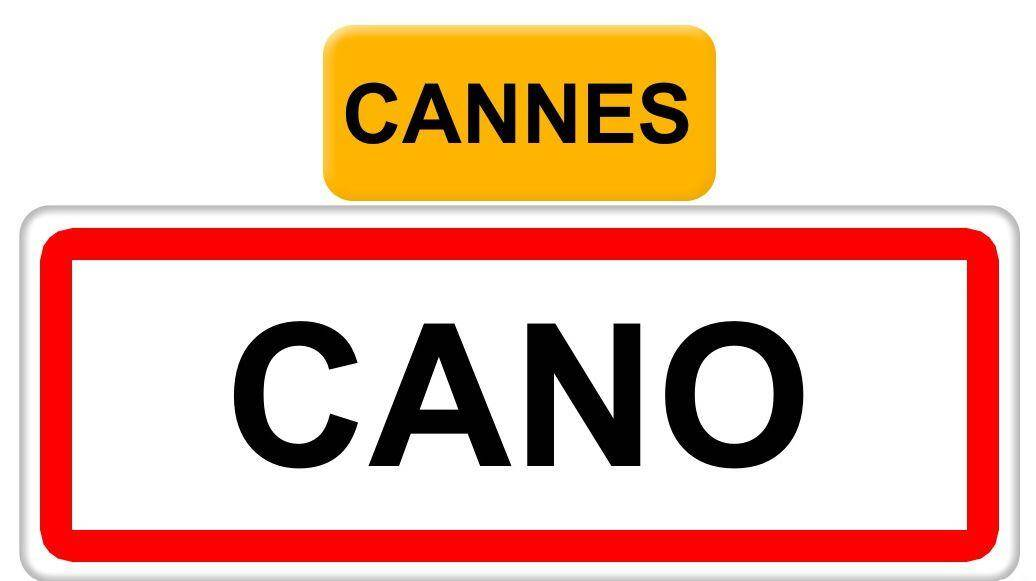 Cannes en Occitan Provençal