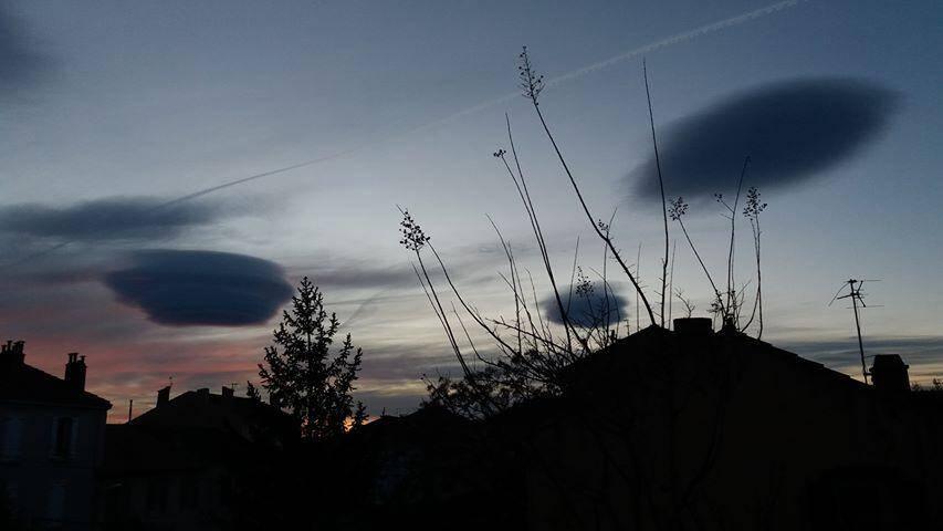 A Toulon.