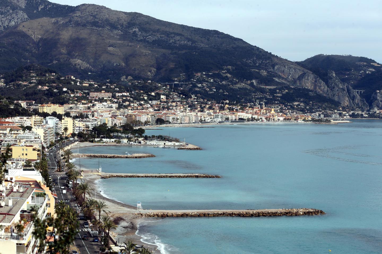 La Carf va lancer un plan de protection du littoral qui prévoit, notamment, l'aménagement de digues sous-marines permettant l'extension des plages du Borrigo à Roquebrune-Cap-Martin.