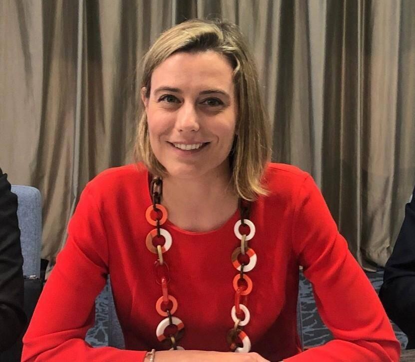 Chloé Boscagli Leclerc : «Améliorer l'accompagnement des parents.»