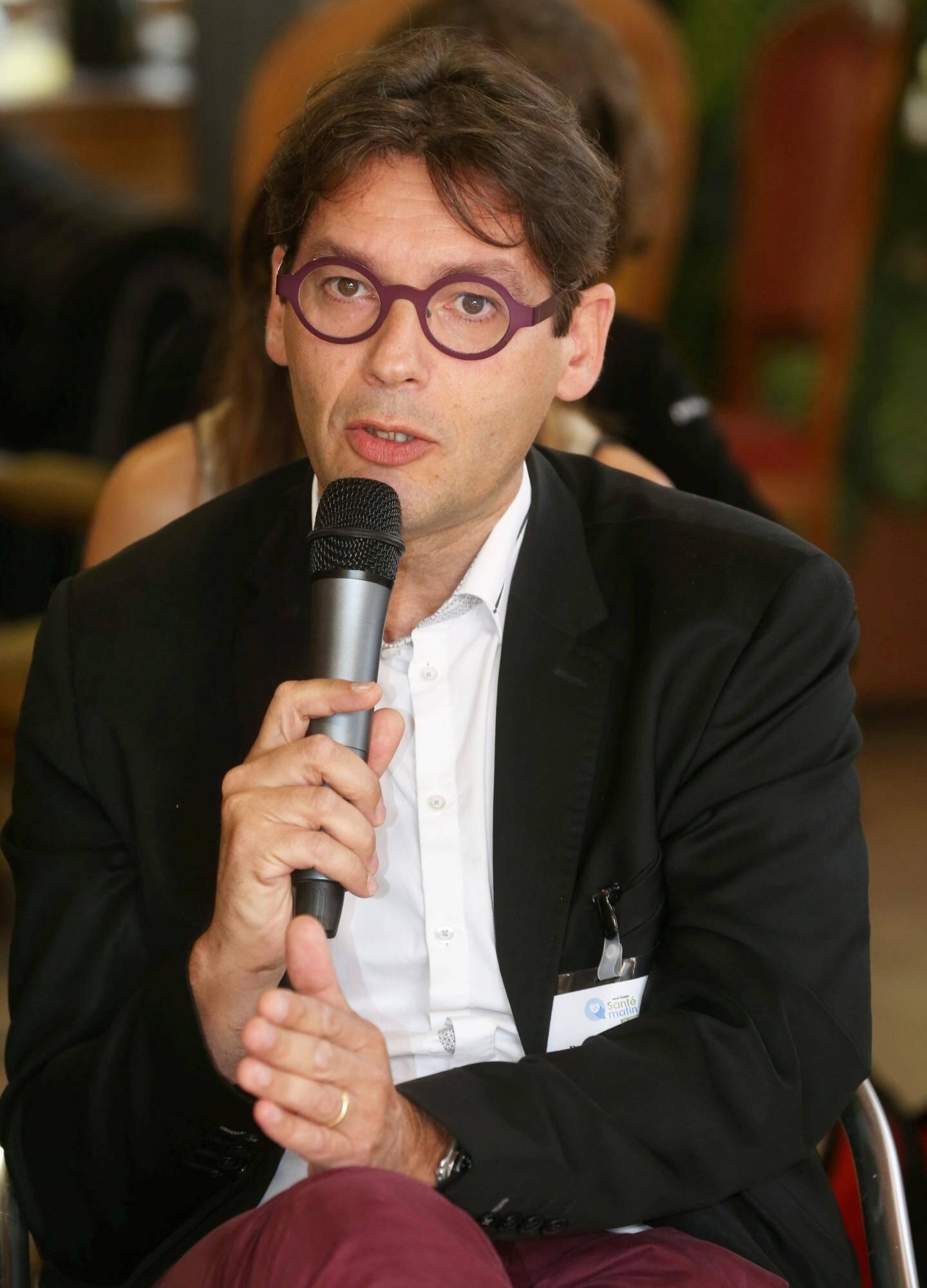 Dr Mher Joulakian (Polyclinique Saint George)