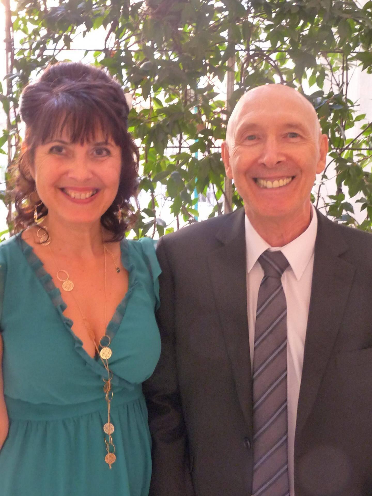 Linda et Lucien
