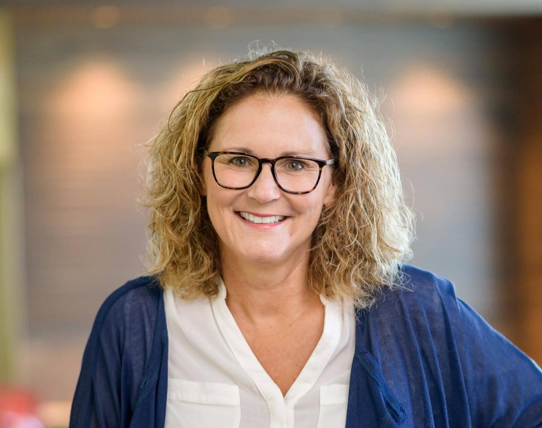 """Nicole Poirier, fondatrice et directrice de la maison Carpe Diem: Nicole Poirier, fondatrice et directrice de la maison Carpe Diem: """"notre volonté c'est de rester petit, et de diffuser largement notre approche."""""""