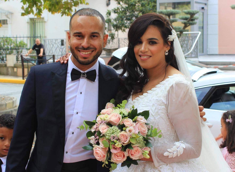 Fatima et Ilias
