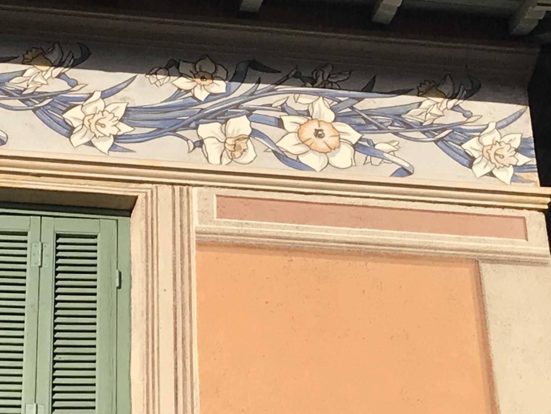 Un art intimement lié au patrimoine du comté de Nice.