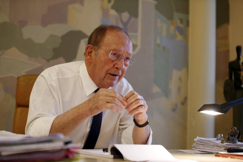 Face au maire sortant Jean-Jacques Raffaele, Jean-Philippe Gispalou se représentera-t-il à l'élection de mars 2020 ?