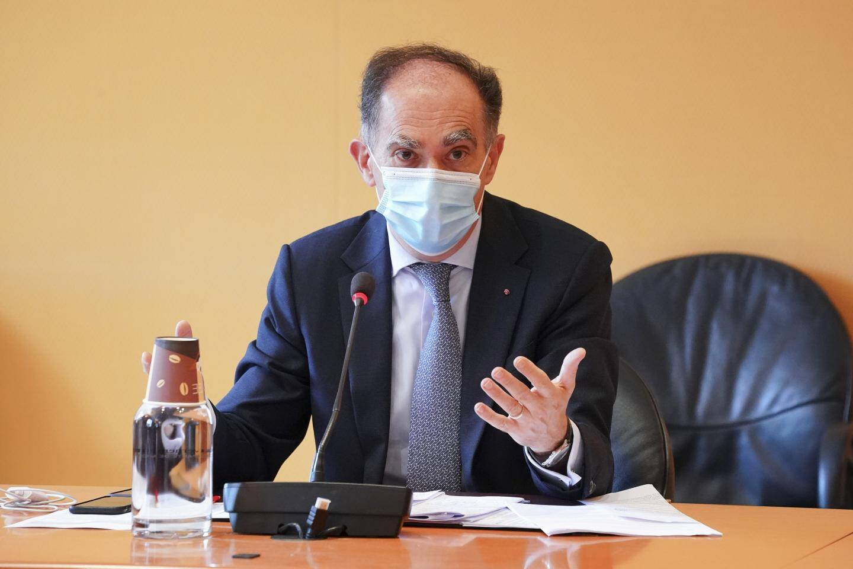 Jean Castellini, conseiller-ministre des Finances et de l'Economie, juge que l'attractivité de la Principauté explique la bonne santé de l'immobilier.