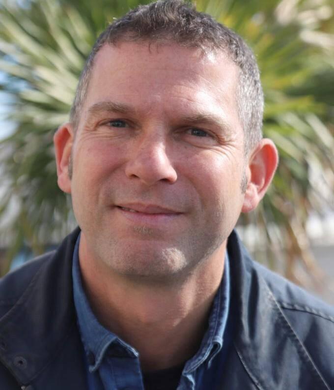 Alain Tournay.