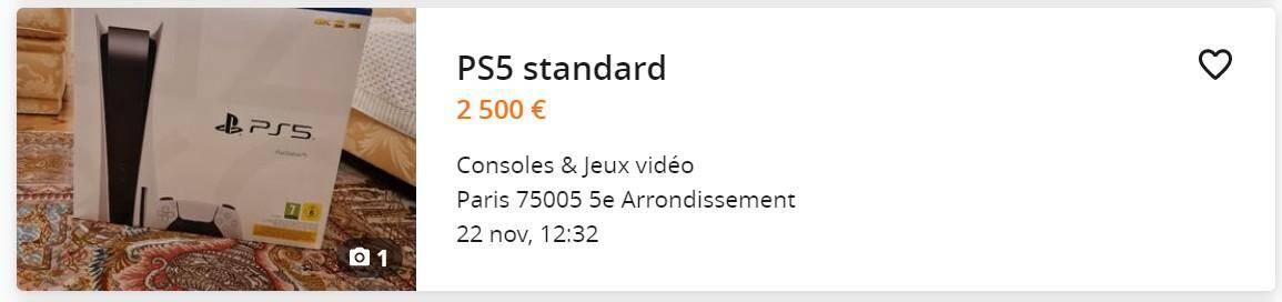2.500 euros.