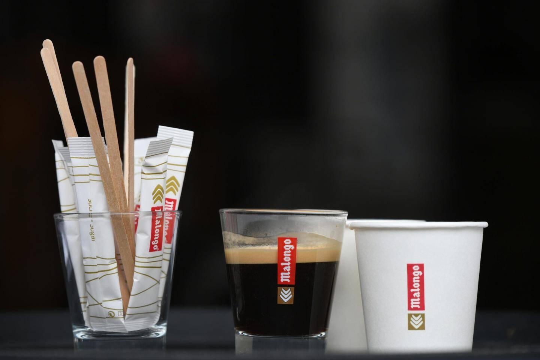 Le café à emporter, un lien social au Phœnix.