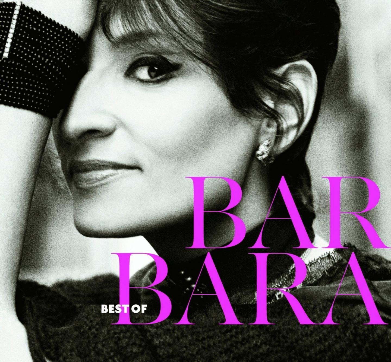Barbara, Best of. (Mercury)