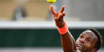 Monfils éliminé de Roland-Garros dès le 1er tour, une première depuis 2005