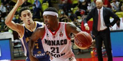 Le match de Jeep Elite Boulazac-AS Monaco est reporté