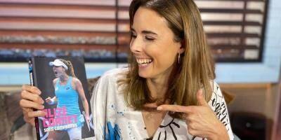 """""""J'ai une image assez clivante et je la mérite"""". La Niçoise Alizé Cornet livre ses vérités à Nice-Matin"""