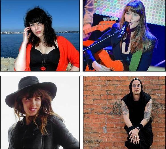 Alex Hepburn, Carla Bruni, Lou Doillon, Pascal Obispo, Michaël Gregorio et Ben l'Oncle Soul feront partie de la programmation musicale de l'automne en Principauté.