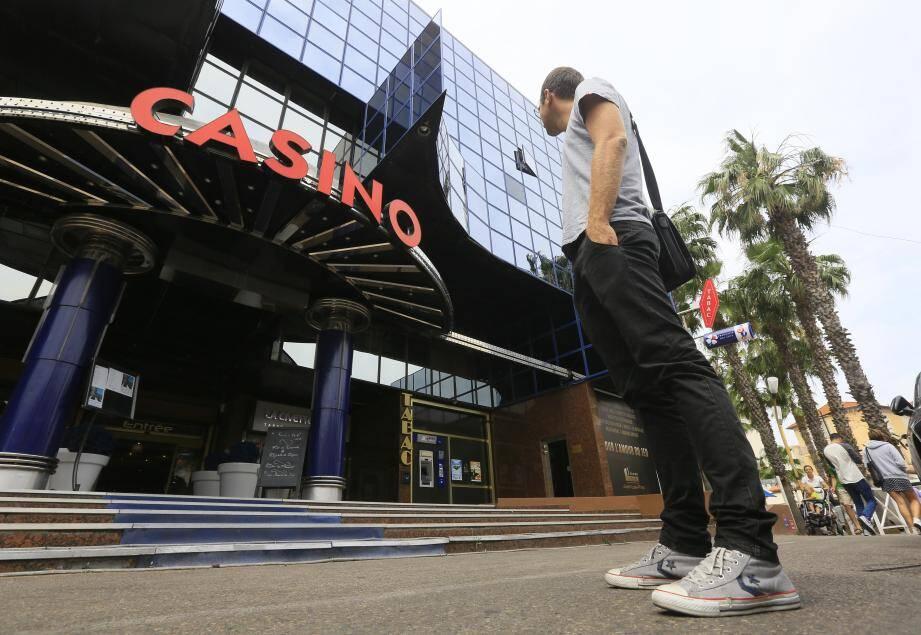 Le groupe Partouche vient de signer un compromis de vente avec les propriétaires du Luna Shops Center, à quelques centaines de mètres de l'actuel Eden Casino.