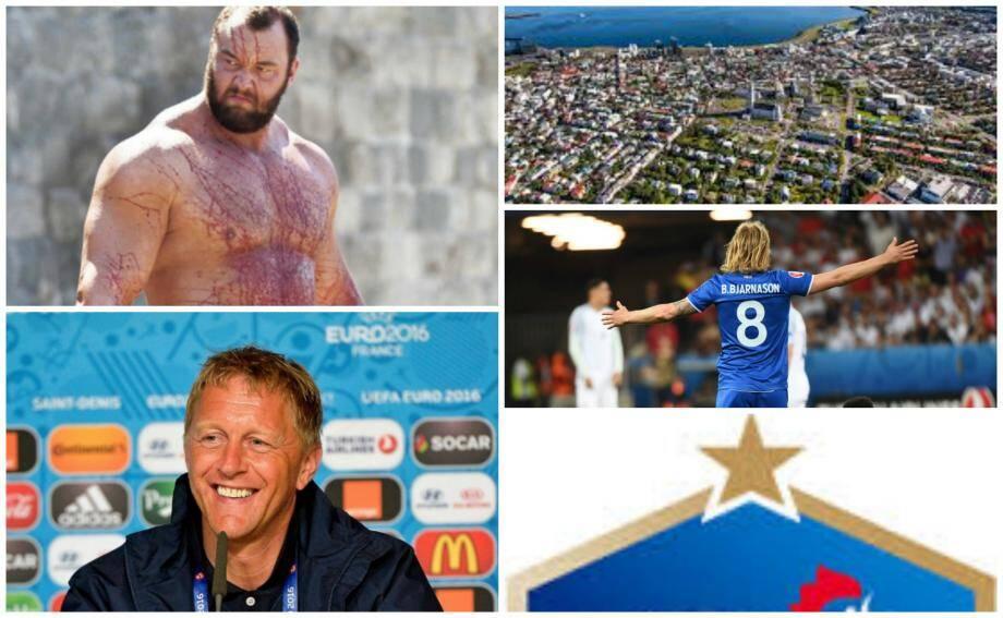 Qui sont ces Islandais qui défieront la France, ce dimanche à Paris?