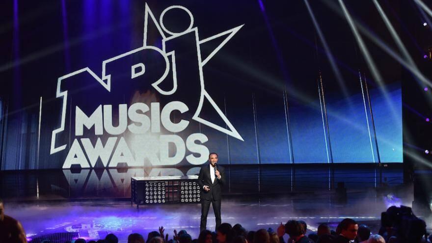Les NRJ Music Awards, un rendez-vous TV toujours suivi.