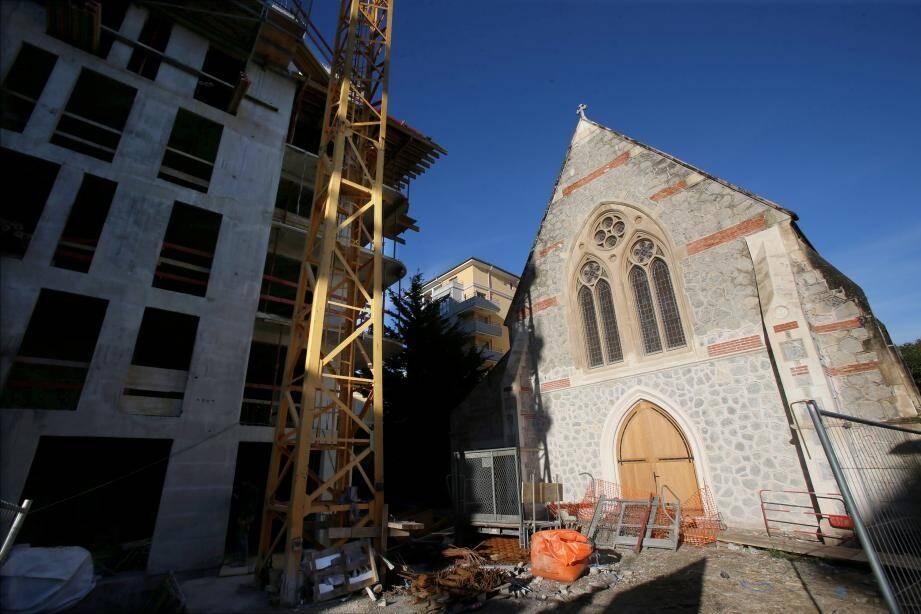 Les fidèles ont besoin de 100.000 € pour la rénovation de leur église