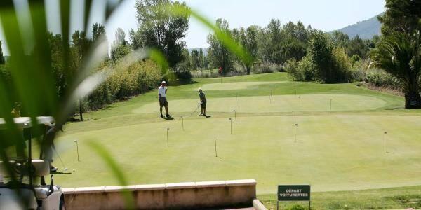 Le golf de Valgarde