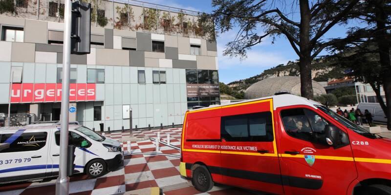 Situation sanitaire dans les Alpes-Maritimes: le taux d'incidence en très légère baisse, on fait le point - Nice-Matin