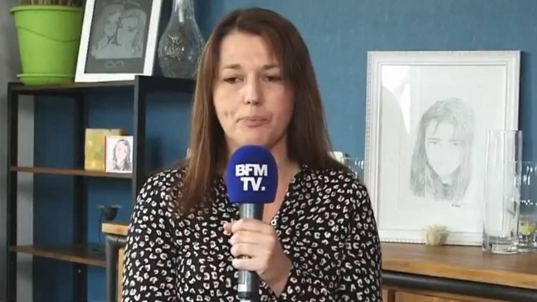 Jennifer Maeco de Araujo, la mère de la petite Maëlys, tuée en 2017 par Nordahl Lelandais, a réagi pour la première fois ce lundi matin sur BFMTV, après le verdict du procès pour le meurtre d'Arthur Noyet.