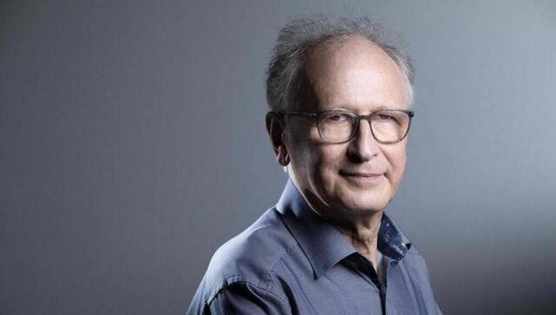 Alain Fischer, responsable de la campagne vaccinale