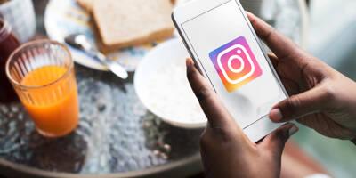 Instagram (encore) en panne, les utilisateurs se plaignent sur Twitter