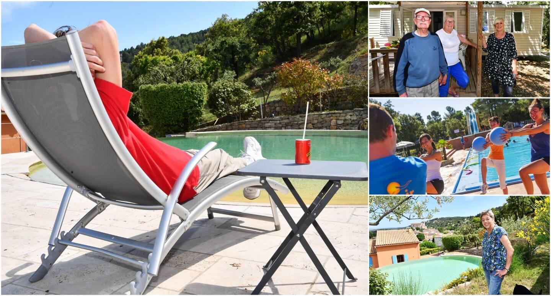 Les touristes sont attendus de pied ferme dans les établissements de la Dracénie et du Verdon.