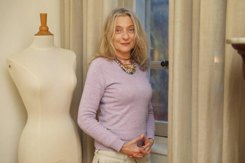 Isabelle Steyer, avocate pénaliste, se bat depuis plus de vingt ans pour les droits des femmes et enfants.