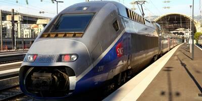 Le pass sanitaire pourra être vérifié à tout moment à bord des trains, indique la SNCF