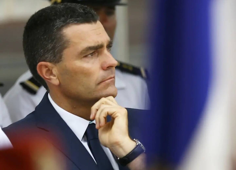 Eric Pauget, député LR de la 7e circonscription des Alpes-Maritimes.