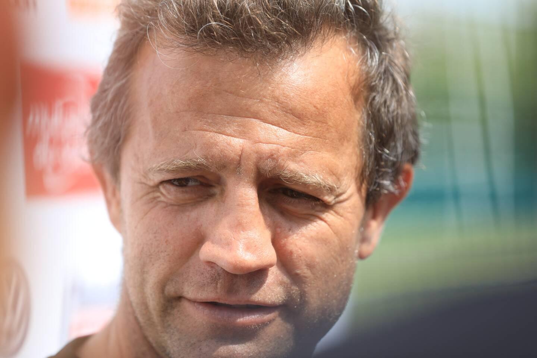 L'entraîneur du XV de France va être à nouveau testé.