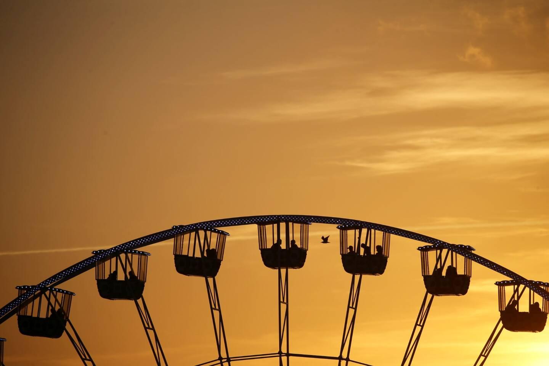 La grande roue de la place Masséna va tourner cet hiver
