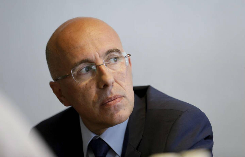 Eric Ciotti, député LR des Alpes-Maritimes.
