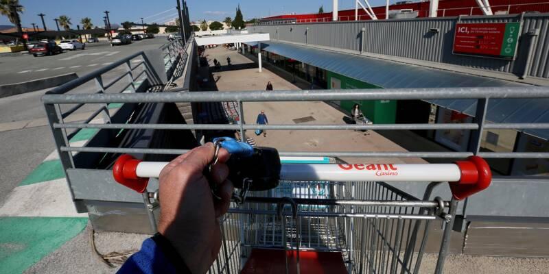 Un deuxième centre commercial est fermé dans le Var sur décision du préfet - Nice-Matin