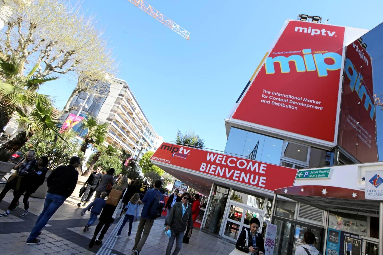 Le MIPTV 2021 aura lieu... en digital.