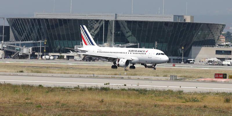 Air France lance un