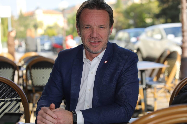 Pour le député LREM de la 3e circonscription de Nice, il n'y a qu'un coupable: les élus locaux qui n'ont pas su s'accorder sur un projet.