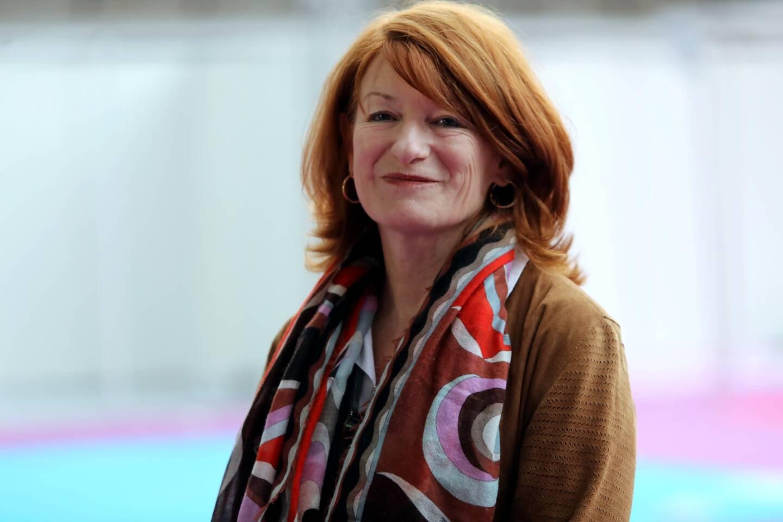 Muriel Mayette-Holtz est prête à ouvrir le Théâtre national de Nice pour le 15 mai.